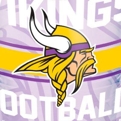 Coffee Tumbler: Minnesota  Vikings Tervis 24-oz. NFL Gridiron Tumbler