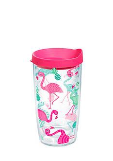 Tervis Flamingo Pattern Tumbler