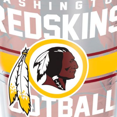 Tervis Mugs: Washington Redskins Tervis 24-oz. NFL Gridiron Tumbler