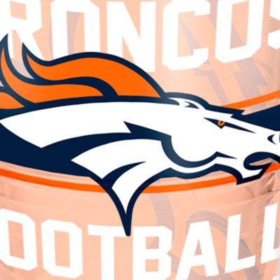 Coffee Tumbler: Denver     Broncos Tervis 24-oz. NFL Gridiron Tumbler