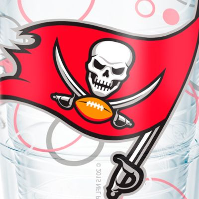 Tableware: Drinkware: Tampa Bay  Bucs Tervis 24-oz. NFL Bubble Up Tumbler