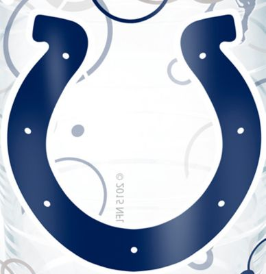 Tumbler: Indianapolis Colts Tervis 16-oz. NFL Bubble Up Tumbler
