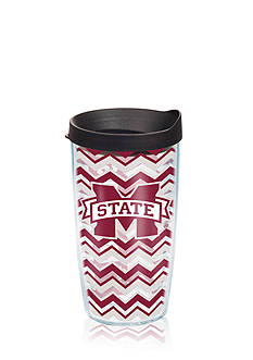 Tervis Mississippi State Chevron Wrap with Lid