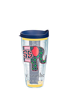 Tervis Simply Southern® 24-oz. Elephant Wrap with Lid