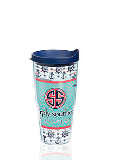 Tervis Simply Southern® 24-oz. Whale Wrap with Lid