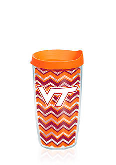 Tervis Virginia Tech Chevron Wrap with Lid