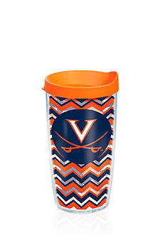 Tervis Virginia Chevron Wrap Tumbler with Lid
