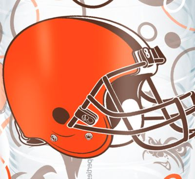 Tumbler: Cleveland  Browns Tervis 16-oz. NFL Bubble Up Tumbler
