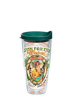 Tervis Margaritaville Living Weekend Tumbler