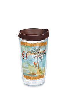 Tervis Margaritaville St Somewhere Tumbler