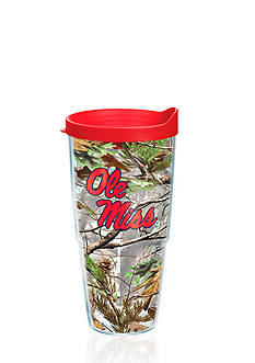 Tervis Ole Miss Univirsity Wrap with Lid