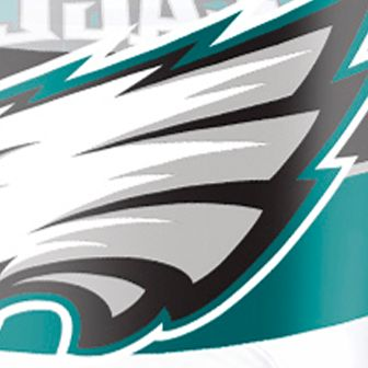 Tumbler: Philadelphia Eagles Tervis NFL 6-oz. Sippy Wrapy