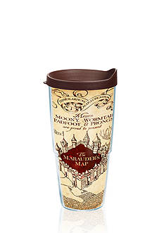 Tervis Harry Potter Marauder's Map Wrap Tumbler with Lid