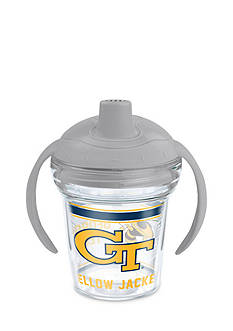 Tervis Georgia Tech Sippy Wrap with Lid