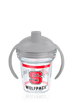 Tervis NC State Sippy Wrap with Lid