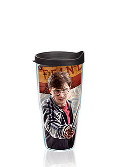 Tervis Harry Potter Character Trio Wrap Tumbler with Lid