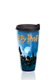 Tervis HARRY POTTER HOGWARTS SCENE WRAP 24OZ W/ BLACK LID