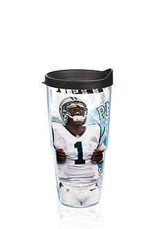 Tervis 24-oz. Carolina Panthers Cam Newton Tumbler