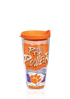 Tervis 24-oz. Clemson University Statement Tumbler
