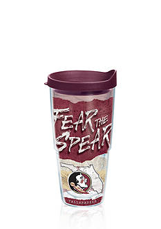 Tervis 24-oz. Florida State University Statement Tumbler