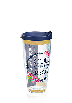 Tervis Simply Southern 'God Is My Arrow' Tumbler