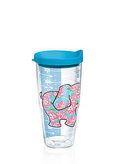 Tervis Simply Southern Floral Elephant Tumbler