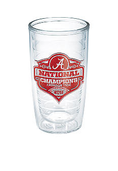Tervis Tumbler Alabama Crimson Tide 2011 BCS National Champions 16oz Tumbler