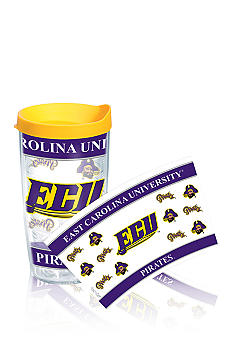 Tervis Tumbler East Carolina Pirates 16 oz Wrap Tumbler