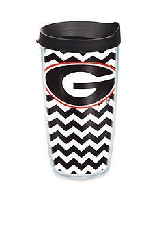 Tervis® Georgia Bulldogs 16-oz. Chevron Tumbler