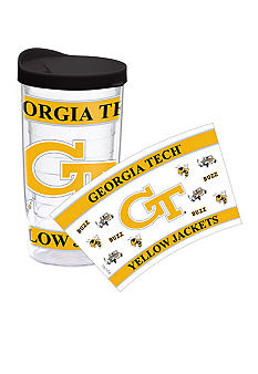 Tervis Tumbler Georgia Tech Yellow Jackets 16 oz Wrap Tumbler