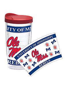 Tervis Tumbler Ole Miss Rebels 16 oz Wrap Tumbler
