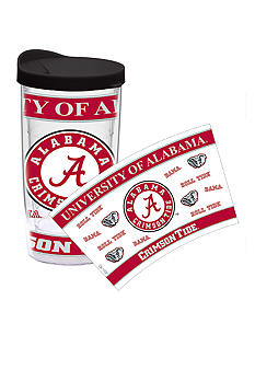 Tervis Tumbler Alabama Crimson Tide 16 oz Wrap Tumbler