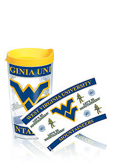 Tervis Tumbler West Virginia Mountaineers 16 oz Wrap Tumbler