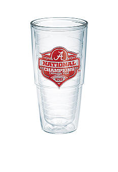 Tervis Tumbler Alabama Crimson Tide 2011 BCS National Champions 24oz Tumbler