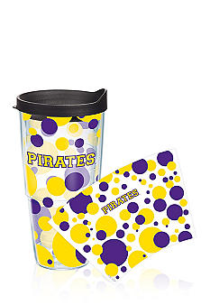 Tervis Tumbler East Carolina Pirates 24 oz Dot Wrap Tumbler