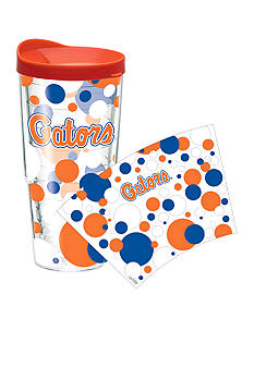 Tervis Tumbler Florida Gators 24 oz Dot Wrap Tumbler