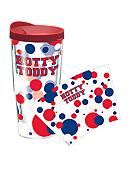 Tervis Tumbler Ole Miss Rebels 24 oz Dot Wrap Tumbler