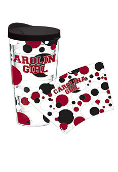 Tervis Tumbler South Carolina Gamecocks 24 oz Wrap Tumbler