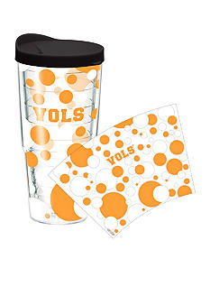 Tervis Tumbler Tennessee Volunteers 24 oz Dot Wrap Tumbler