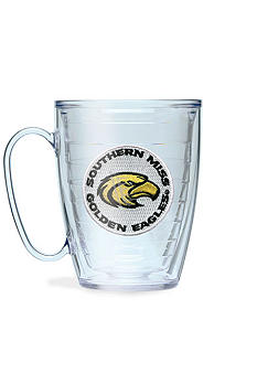 Tervis Tumbler Southern Miss Golden Eagles 15 oz Mug