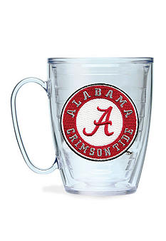 Tervis Tumbler Alabama Crimson Tide 15 oz Mug