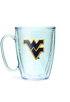 Tervis Tumbler West Virginia Mountaineers 15 oz Mug
