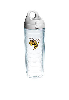 Tervis Tumbler Georgia Tech Yellow Jackets Water Bottle