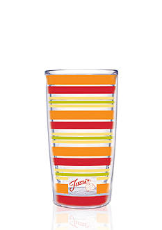 Fiesta Tervis Bright Stripe 16-oz. Tumbler