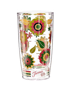 Fiesta® Tervis Tropical Flower 16-oz. Tumbler