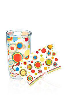 Fiesta Tervis® Poppy Dot 16-oz. Tumbler