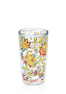 Fiesta Tervis® Poppy Jacobean 16-oz. Tumbler