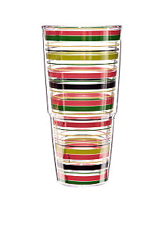 Fiesta® Tervis Tropical Stripe 24-oz. Tumbler