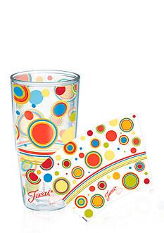 Fiesta Tervis® Poppy Dot 24-oz. Tumbler