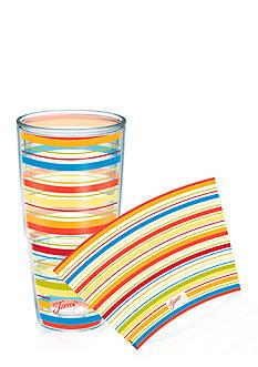Fiesta Tervis® Poppy Stripe 24-oz. Tumbler